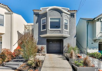 678 39th Avenue San Francisco, CA 94121