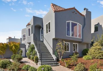 230 Justin Drive San Francisco, CA 94112