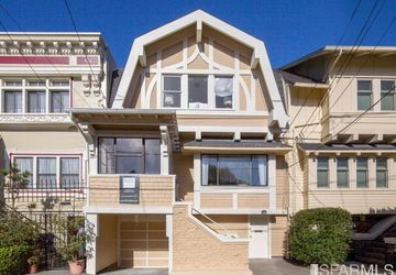 130 11th Avenue San Francisco, CA 94118
