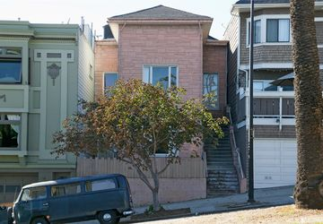 1284 Dolores Street San Francisco, CA 94110