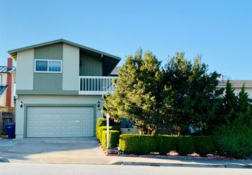 2925 Shannon Drive South San Francisco, CA 94080