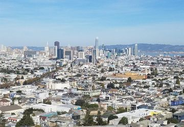 77 Grand View Avenue # 702 San Francisco, CA 94114