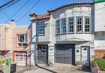 1762 11th Avenue San Francisco, CA 94122