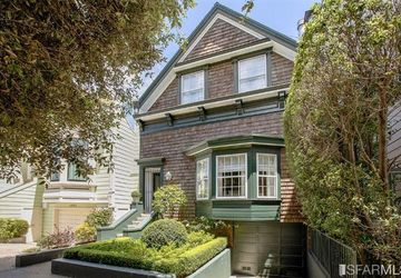 1646 Lyon Street San Francisco, CA 94115