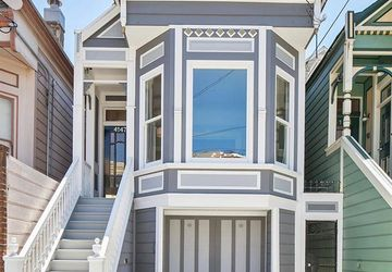 4147 24th Street San Francisco, CA 94114