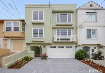 1226 42nd Avenue San Francisco, CA 94122