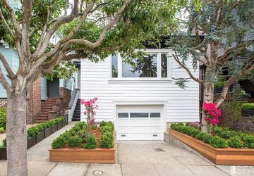 18 Palm Avenue San Francisco, CA 94118