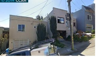 123 Stillings SAN FRANCISCO, CA 94131-2823