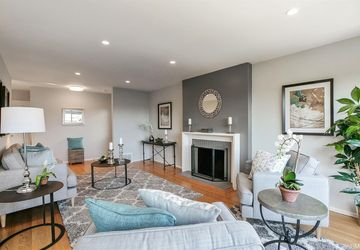 431 Christopher Drive San Francisco, CA 94131