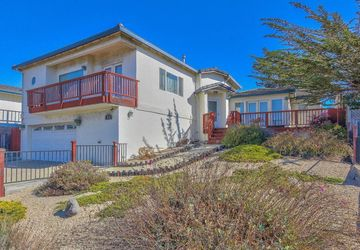 1836 Yosemite STREET SEASIDE, CA 93955