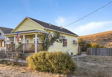 738 North STREET PESCADERO, CA 94060