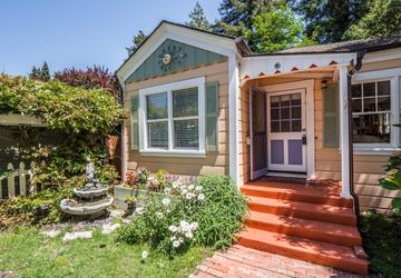 402 Bernal STREET APTOS, CA 95003