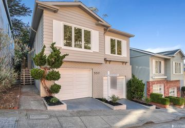357 Warren Drive San Francisco, CA 94131