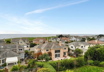 116 Spyglass LANE HALF MOON BAY, CA 94019