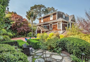 108 Spencer Avenue Sausalito, CA 94965