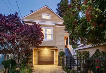 4918 Webster Street Oakland, CA 94609