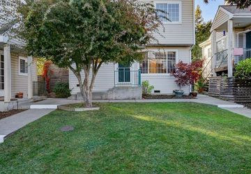 128 Golden Ridge Avenue Sebastopol, CA 95472
