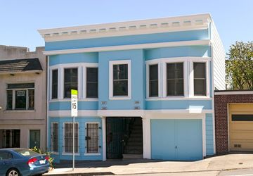 1045-1049 14th Street San Francisco, CA 94114