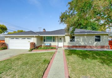 2439 Benton STREET SANTA CLARA, CA 95051