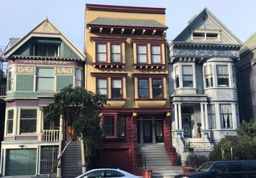 1748-1752 Fell Street San Francisco, CA 94117