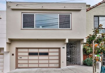 251 Harvard Street San Francisco, CA 94134