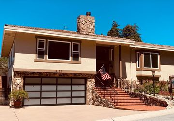 3175 Crystal Heights Dr Soquel, CA 95073