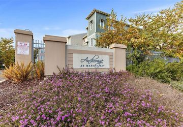 804 Jetty Drive Point Richmond, CA 94804