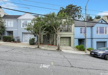 1334 Douglass Street San Francisco, CA 94131
