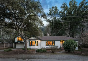 33 Castro St Forest Knolls, CA 94901
