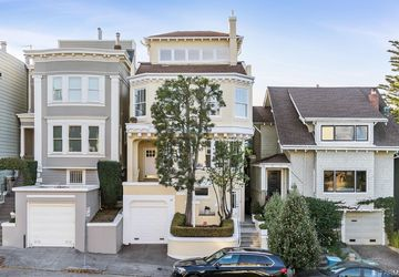 145 25th Avenue San Francisco, CA 94121