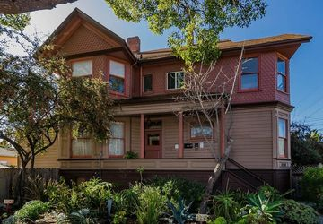 2218 Ashby Ave Berkeley, CA 94705