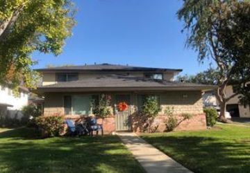 302 N 2nd St, 4 Campbell, CA 95008