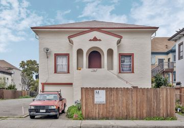 1166 10Th St OAKLAND, CA 94607