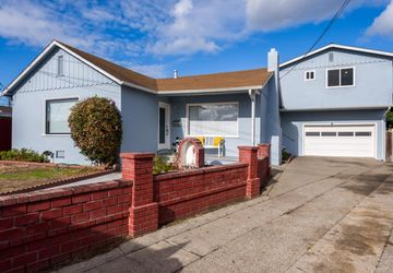 120 Toyon Ave South San Francisco, CA 94080