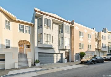 644-646 25th Avenue San Francisco, CA 94121
