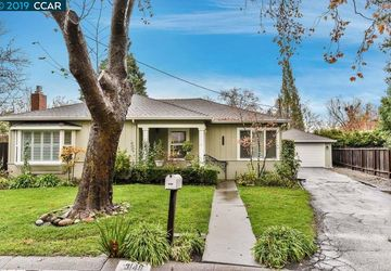 3148 Sun Valley Ave WALNUT CREEK, CA 94597
