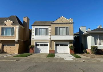 109 Lakeshore Drive San Francisco, CA 94132