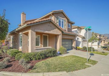 38 Cymbidium Circle South San Francisco, CA 94080