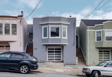 2374 20th Ave San Francisco, CA 94116
