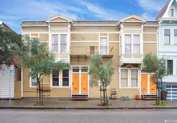 1603-1609 Grove Street San Francisco, CA 94117