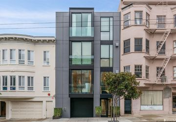 1456 Chestnut Street, # 1 San Francisco, CA 94123