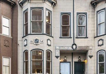 1863 Pine Street San Francisco, CA 94109