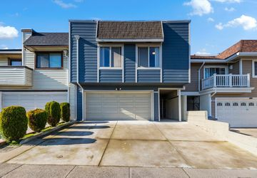 3807 Crofton WAY SOUTH SAN FRANCISCO, CA 94080