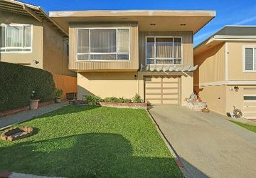 20 San Miguel AVENUE DALY CITY, CA 94015