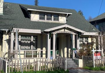 2121 Woolsey St Berkeley, CA 94705