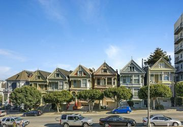 714 Steiner Street San Francisco, CA 94117