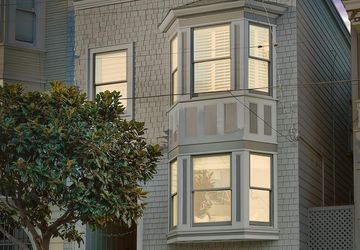 2390 Post Street San Francisco, CA 94115