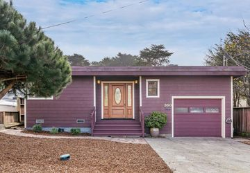 360 Paloma AVENUE PACIFICA, CA 94044