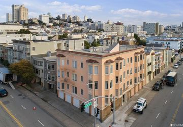 3150 Franklin Street San Francisco, CA 94123