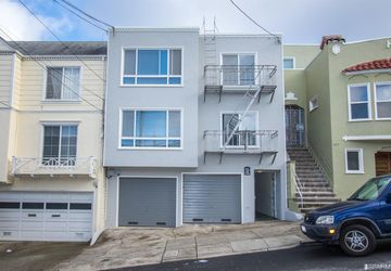 1446-1448 14th Avenue San Francisco, CA 94122